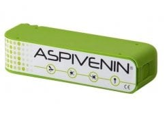 Aspivenin Συσκευή Αναρρόφησης Δηλητηρίου, 1 τεμάχιο