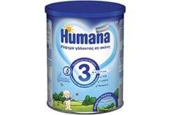 Humana Optimum 3 , 350gr