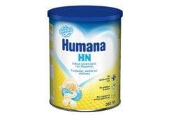 Humana HN, διαιτητική τροφή, κατάλληλη για τη θεραπεία της διάρροιας και των διατροφικών διαταραχών, 350 gr