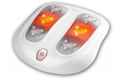 Medisana MFB Συσκευή για Μασάζ Ρεφλεξολογίας στα Πέλματα & Shiatsu στην Πλάτη, 1 τμχ