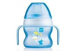 Mam Starter Cup, Πλαστικό Ποτηράκι 4m+, 150 ml