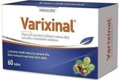 Vivapharm Varixinal Συμπλήρωμα Διατροφής για την Καλή Υγεία των Φλεβών, 60 caps