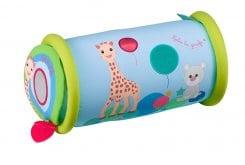 Sophie la Girafe Rollin 240117 Σόφι Βαρελάκι Δραστηριοτήτων, 1 τεμάχιο