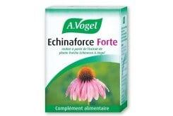 A. Vogel Echinaforce Forte Cold & Flu, Συμπλήρωμα Διατροφής Με Εχινάκια, 40 tabs