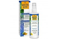 Getremed Mouth Kote Στοματικό Σπρέι κατά της Ξηροστομίας με Γεύση Λεμόνι - Lime, 59ml