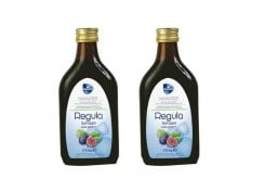 2 x Cosval Regula Syrup Laxative from Fruit, 2 x 175ml