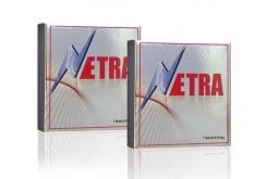 2x Netra Erection Pill, 2x 1tab