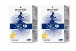 2x Superfoods Osteoaid, 2x 30caps