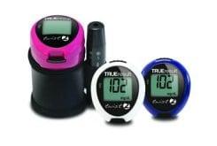 Trueresult Twist Συσκευή Μέτρησης Σακχάρου, 1 τεμάχιο - Φούξια