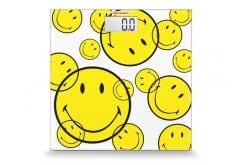 Soehnle 63777 Edition Smiley Be Happy Ψηφιακή Ζυγαριά 180kg, 1 τεμάχιο