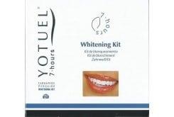 Yotuel 7 Hours Whitening Kit Σύστημα Λεύκανσης Δοντιών, 1 κιτ