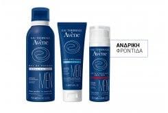 Avene Promo Ανδρική Φροντίδα, 3 τεμάχια