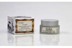 "Sostar ""Τhe Milk"" Skin Tightening Cream with Organic Donkey Milk, 50ml"