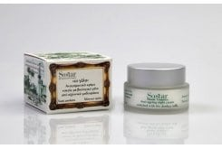 "Sostar ""Τhe Milk"" Anti-Aging Face Night Cream with Donkey Milk, 50ml"