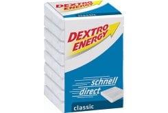 Parapharm Dextro Energy Classic Ταμπλέτες Δεξτρόζης, 46gr / 8 tabs
