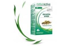 Naturactive Θαλάσσια Φύκια για τον Έλεγχο του Σωματικού Βάρους, 30tabs