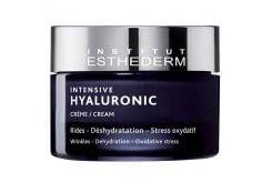 Institut Esthederm Intensive Hyaluronic Cream Ενυδατική & Αντιρυτιδική Κρέμα Προσώπου με Υαλουρονικό Οξύ, 50ml