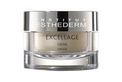 Institut Esthederm Excellage Cream Αντιγηραντική Κρέμα Προσώπου για Σύσφιξη, Θρέψη & Λάμψη, 50ml