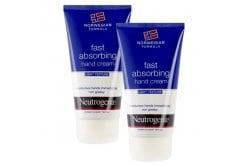 Neutrogena Hand Cream Fast Absorbing Κρέμα Χεριών