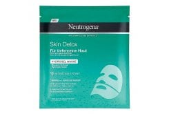 Neutrogena Skin Detox 100% Hydrogel Mask Μάσκα Αναδόμησηςκαι Αποτοξίνωσης, 30ml