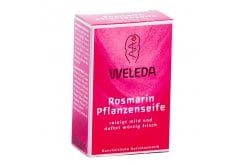Weleda Rosemary Soap Σαπούνι Δεντρολίβανου, 100gr