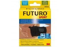 Futuro Sport Ρυθμιζόμενο Περικάρπιο Basic για Δεξί & Αριστερό Καρπό, 1 τεμάχιο