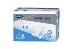 MoliCare Premium Slip Extra Plus - No. Small (169448), 30 τμχ