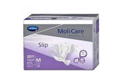 Hartmann MoliCare Premium Soft Super - No. Medium (169650), 30 τμχ