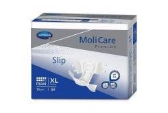 Hartmann Moli Care Premium Slip Maxi Σλιπ Ημέρας για Οξύτατη Ακράτεια, Μέγεθος X Large (169485), 14 τεμάχια