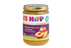 Hipp Φρουτόκρεμα Βιολογικής Καλλιέργειας με Μήλο, Νεκταρίνι & Μάνγκο, 190g