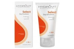 HYDROVIT SELECT DAY EMULSION. 50ml