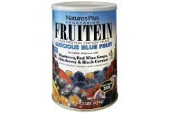 Nature's Plus, Fruitein Blue, 576 gr