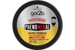 Schwarzkopf Got2B Phenomenal Pomade Shine Κρέμα Styling για Λάμψη, 100ml