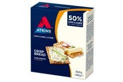 Atkins Crispbread 20x5gr
