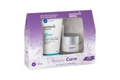 Panthenol Extra Promo Pack Face & Eye Cream, 50ml & Face Cleansing Gel, 150ml