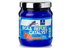 My Elements Sports BCAA Refuel Catalyst Blood Orange Συμπλήρωμα Διατροφής Αμινοξέων με Γεύση Σαγκουίνι, 300g.