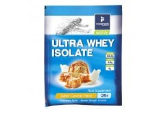 MyElements Ultra Whey Isolate Salted Caramel Flavor Πρωτεΐνη Ορού Γάλακτος με Γεύση Καραμέλα, 25gr