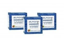 3 x Almora Plus Ηλεκτρολύτες για την Ενυδάτωση του Οργανισμού, 3 x 12 sachets