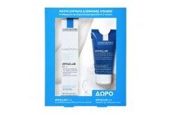 La Roche Posay Promo Effaclar K+ Αντιοξειδωτική Φροντίδα Ενάντια στις Ατέλειες του Λιπαρού Δέρματος με Τάση Ακμής, 40ml & ΔΩΡΟ Effaclar Gel Αφρώδες Τζελ Καθαρισμού για το Ευαίσθητο Λιπαρό Δέρμα, 50ml