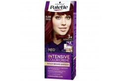 Schwarzkopf Palette Intensive Color Cream Semi-Set Βαφή Μαλλιών No.6-88 Φωτεινό Κόκκινο, 1 τεμάχιο