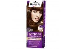 Schwarzkopf Palette Intensive Color Cream Semi-Set Βαφή Μαλλιών No.6-68 Εντυπωσιακό Σοκολατί, 1 τεμάχιο