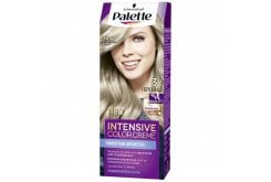 Schwarzkopf Palette Intensive Color Cream Semi-Set Βαφή Μαλλιών No.12-2 Κατάξανθο Φυμέ, 1 τεμάχιο