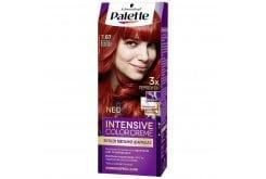 Schwarzkopf Palette Intensive Color Cream Semi-Set Βαφή Μαλλιών No.7-87 Έντονο Κόκκινο Χάλκινο, 1 τεμάχιο