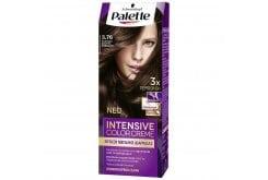 Schwarzkopf Palette Intensive Color Cream Semi-Set Βαφή Μαλλιών No.3-76 Καστανό Σκούρο Σοκολατί, 1 τεμάχιο