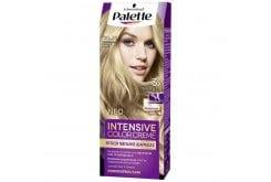 Schwarzkopf Palette Intensive Color Cream Semi-Set Βαφή Μαλλιών No.10-40 Κατάξανθο Έντονο Μπεζ, 1 τεμάχιο