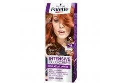 Schwarzkopf Palette Intensive Color Cream Βαφή Μαλλιών No.7-78 Ξανθό Χρυσοχάλκινο, 1τεμάχιο
