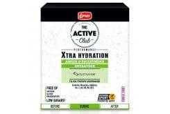 Lanes Active Club Xtra Hydration Ηλεκτρολύτες για Ενισχυμένη Ενυδάτωση Κατά την Άσκηση, 20tabs
