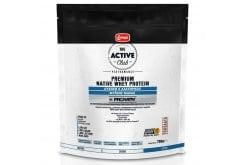 Lanes Active Club Premium Protein Πρωτεΐνη για Αύξηση & διατήρηση Μυϊκής μάζας  μετά την άσκηση, Σοκολάτα, 750g