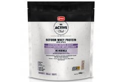 Lanes Active Club Reform Protein for Increased Metabolism & Preservation of Muscle Mass, Chocolate, 750g