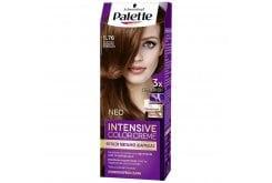 Schwarzkopf Palette Intensive Color Cream Semi-Set Βαφή Μαλλιών No.5-76 Καστανό Ανοιχτό Σοκολατί, 1τεμάχιο
